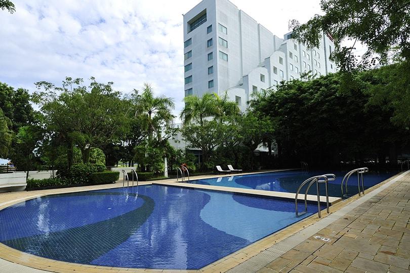Parkcity Everly Hotel Bintulu, Sarawak, Malaysia