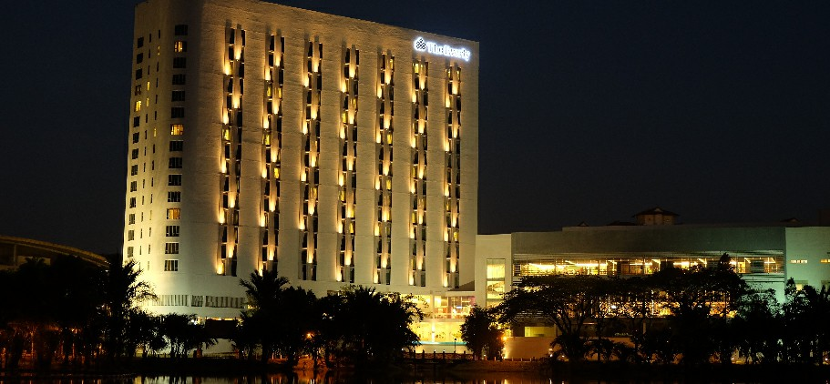 Best Hotel And Place To Stay In Putrajaya Everly Hotel Putrajaya