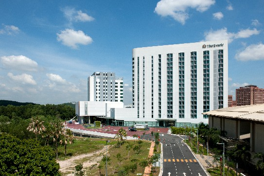 Putrajaya Hotels | The Everly Putrajaya, Malaysia