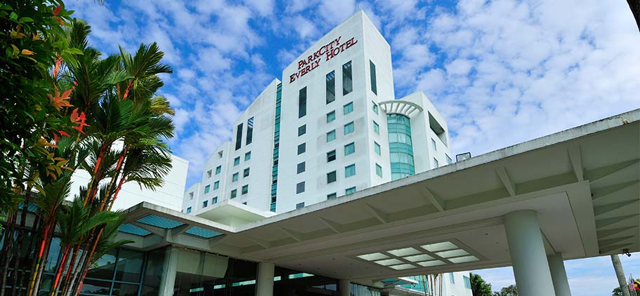 Bintulu Hotels | Parkcity Everly Hotel, Bintulu