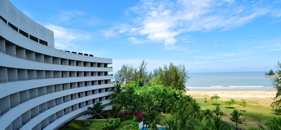 Miri Hotels | Parkcity Everly Hotel, Miri