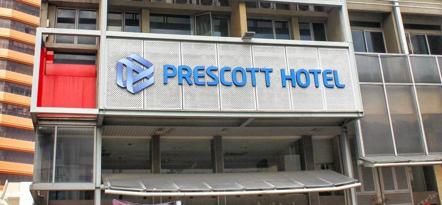 KL Hotels | Prescott Hotel Kuala Lumpur Bukit Bintang