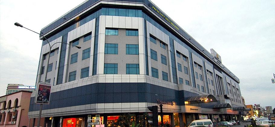 Kajang Hotels | Prescott Hotel Kajang