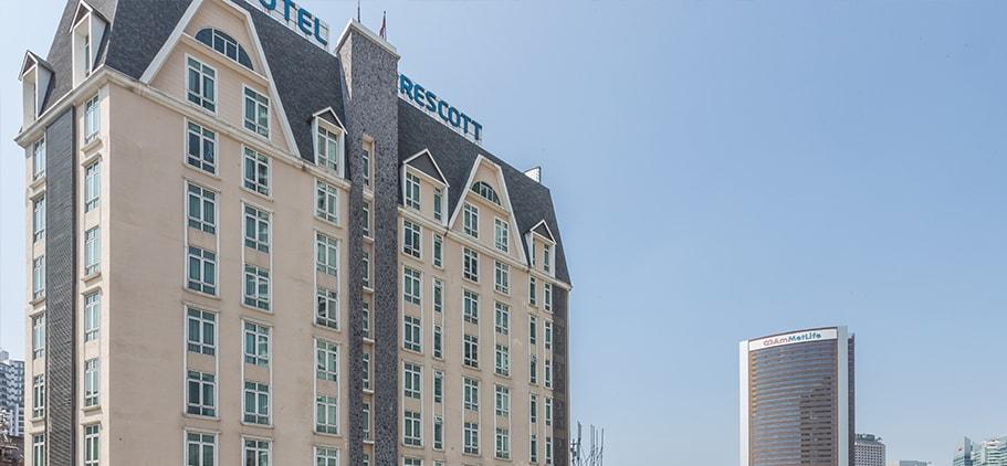 KL Hotels | Prescott Hotel Kuala Lumpur Sentral
