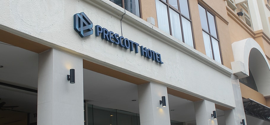 KL Hotels | Prescott Hotel Kuala Lumpur Medan Tuanku